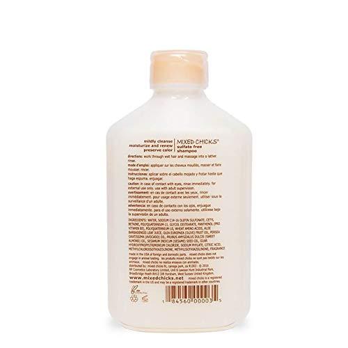 Buy shampoo for chemically treated hair
