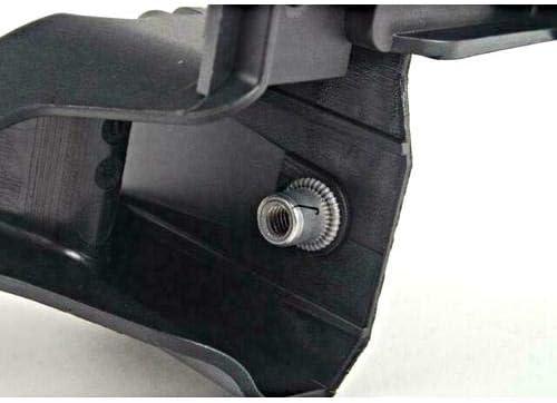 Genuine OE Holder bumper cover left AUDI Audi TT Coupe Roadster TTRS 8J0806539A