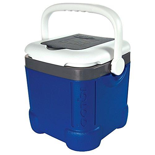 Igloo Cube Cooler Blue Green