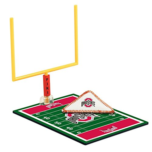 Ohio State Buckeyes Tabletop Football Game (Athletics Football State Ohio)