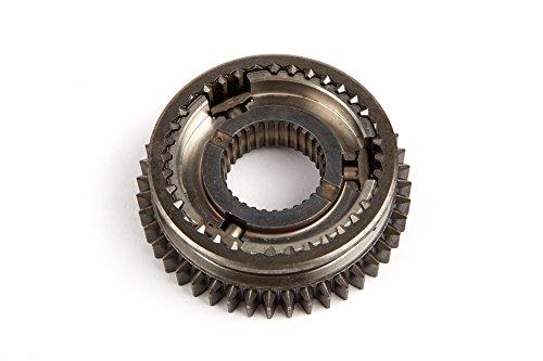Synchronizer Assembly Gear (ACDelco 25182857 GM Original Equipment Manual Transmission 1st and 2nd Gear Synchronizer Hub)
