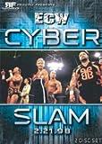 ECW - Cyberslam 98 DVD-R