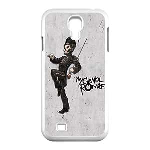 Generic Case My Chemical Romance For Samsung Galaxy S4 I9500 223W3W8168