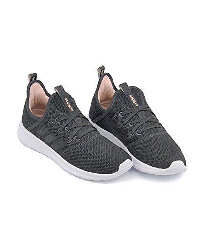 [アディダス] adidas レディース スリッポン スニーカー クラウドフォーム ピュア 通気性 クッション性 カジュアル デイリー トラベル ウォーキング CLOUDFOAM PURE