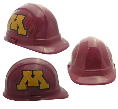WinCraft NCAA University of Minnesota Packaged Hard Hat 1