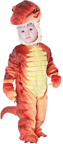 Toddler Silly Safari Costume Baby's T-rex Jumpsuit Suit (2-4T(31