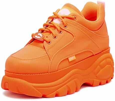 59559fc0fd7 Shopping Orange - $200 & Above - Shoes - Women - Clothing, Shoes ...