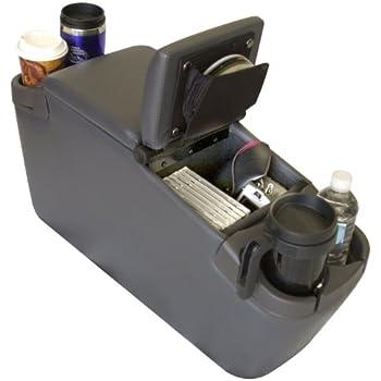 Amazon Com Tsi Products 57315 Plug N Go Grey Powered