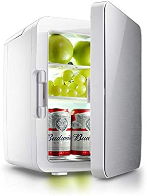 HBBBX Mini Frigoríficos Refrigeradores para Autos con Congelador ...