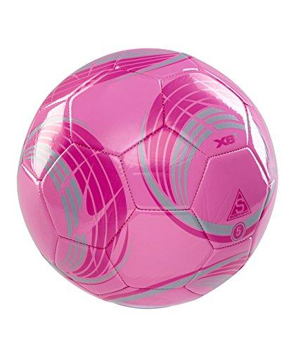 Amazon.com: XARA fútbol XB1 V4 balón de fútbol – tamaño 4 ...