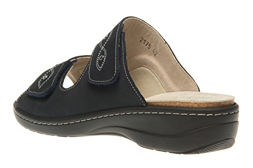 Hickersberger Mules Pour Femme