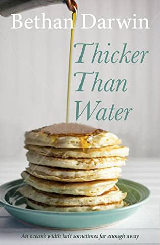 book cover of Thicker Than Water