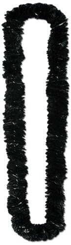 Beistle 720-Pack Soft-Twist Poly Leis, 11/2 by 36-Inch by Beistle