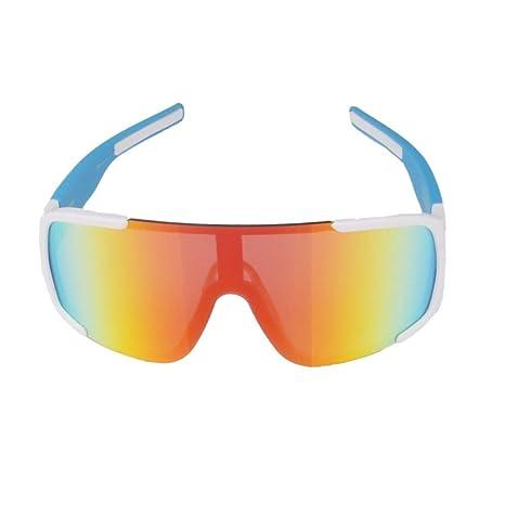 Yangjing-hl Gafas de Sol para Mujer, Deportes, Hombres y ...