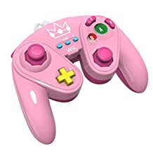 Performanced Designed Products LLC Wii Fight Pad Smash Bros - Princess Peach