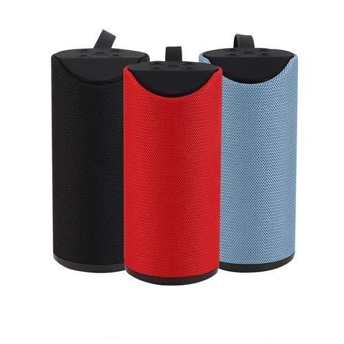 ShopAIS TG113 Waterproof Portable Wireless Bluetooth Speakers   Multicolor