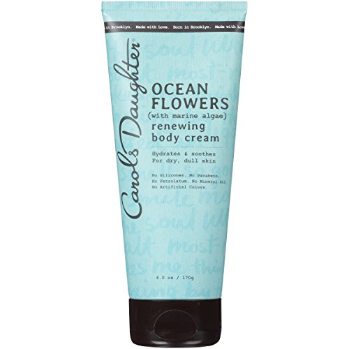 Carol's Daughter Ocean Flowers Renewing Body Cream, 6 - Daughter Carols Wash