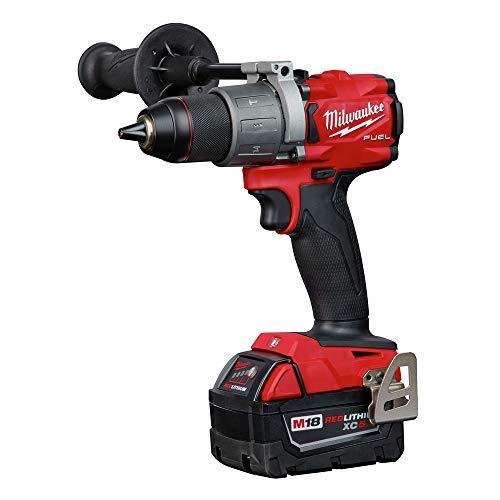Milwaukee Electric 2804-22 Hammer Drill