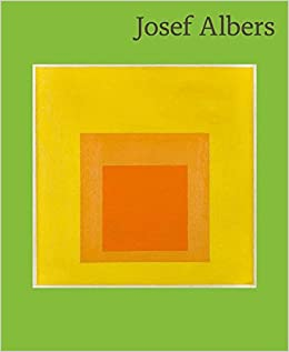 Josef Albers: No Tricks, No Twinkling of the Eyes