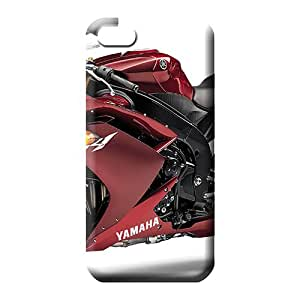 iphone 6 Series Scratch-proof skin phone carrying shells Buycase903 Yamaha R1