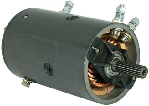NEW 3-POST WINCH MOTOR FITS WARN XD9000 XD9000I MX8000 M8000 MX6085 9130450047