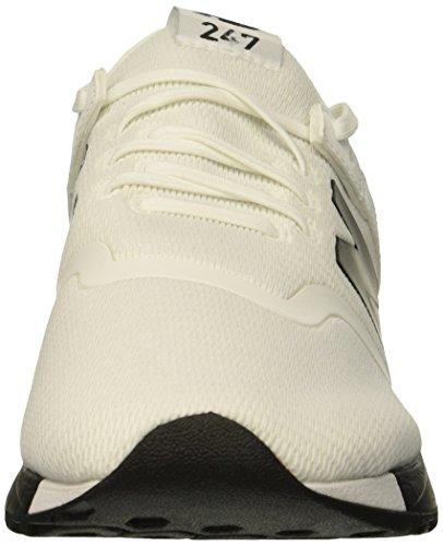 blanc Blanc D3 Hommes Pour New Noir Baskets Balance 247v1 PawHP6YqA