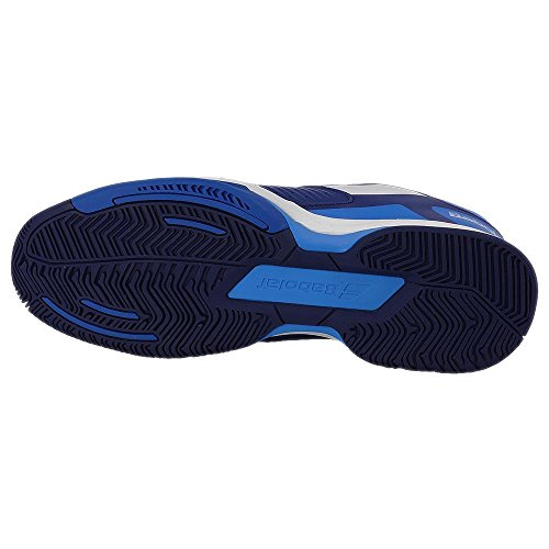Babolat Pulsione Ac Mens Scarpe Da Tennis Blu