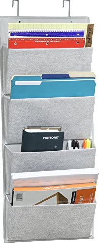 Pockets Office Supplies Document Organizer