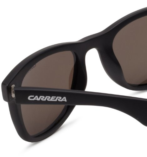 soleil Carrera Black Rectangulaire Lunette Grey 6000 Soft de Brown Noir ZFErq7wZWx