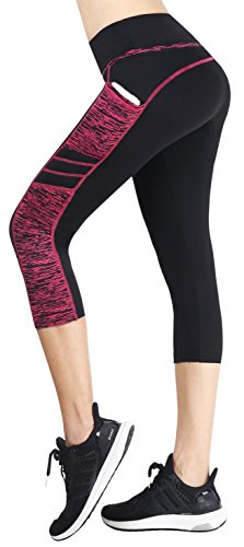 comfortable yoga capri