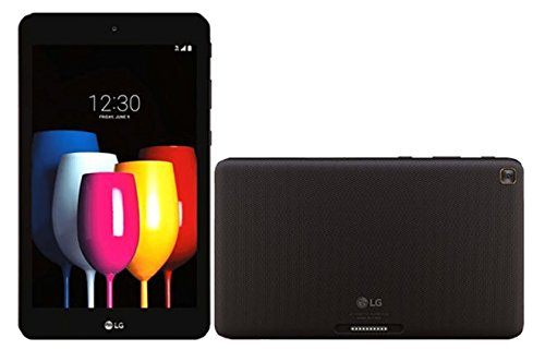 LG GPad X2 8.0 Plus 32 GB Tablet, Black - T-Mobile Locked by LG