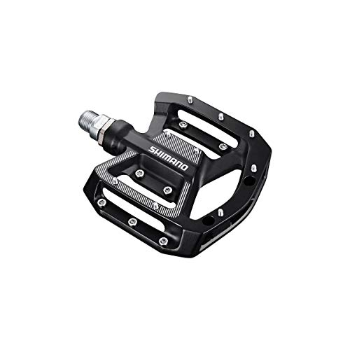 (SHIMANO PD-GR500 Pedals Black; One Size (Certified Refurbished))