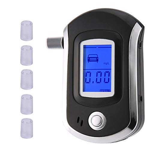 The Best Pocket Breathalyzers for March 2019 - Scores and