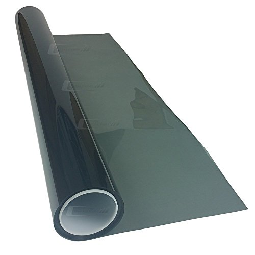 Install Proz Double Ply Window Film (40