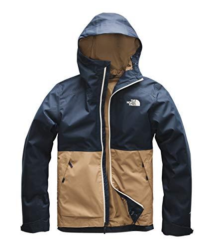 The North Face Men's Millerton Jacket Urban Navy/Cargo Khaki X-Large