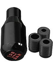 Bil Växelspaksknopp Shifter Lever Stick Pen Shifter Adapter 5 Speed ??för biltillbehör