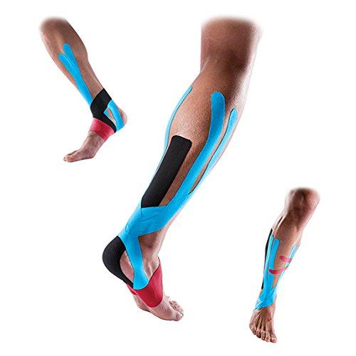 - McDavid Kinesiology Tech Lower Leg Pre Engineered Kit