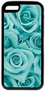 Diy Hard Shell Case Rose Diy For Touch 5 Case Cover [Pattern-1]