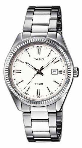 a5abd260924930 Casio Classic LTP-1302D-7A1 - Orologio da polso Donna: Amazon.it ...