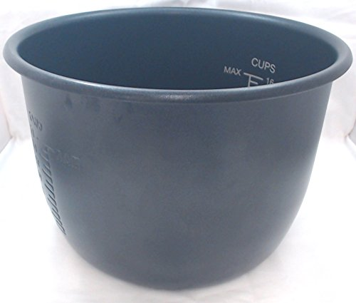 Cuisinart Cooking Pot for (Cuisinart Pressure Cooker Parts)