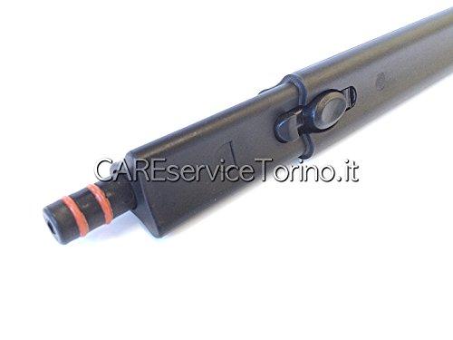 Polti M0005608 Tube rallonge pour nettoyeur vapeur