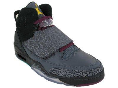 Nike Air Jordan Son Of Mars Mens Basketball Shoes 512245-038 Dark Grey 13 M US
