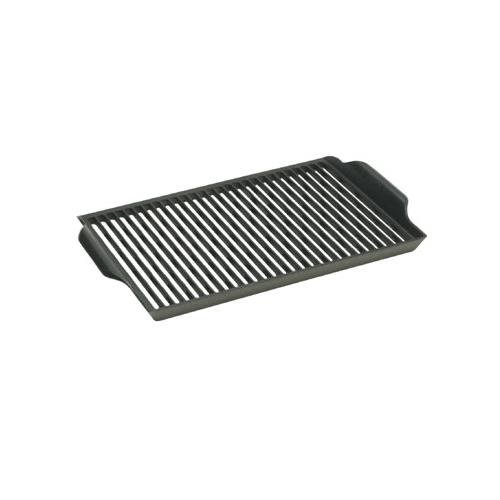 Lodge Pre-Seasoned Barbecue Grill/Grate, 11'' x 15'' by Lodge (Image #1)