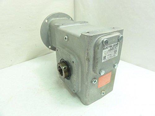 Grove Gear EL8260521.19 Electra Gear Reducer 50:1 Ratio RA