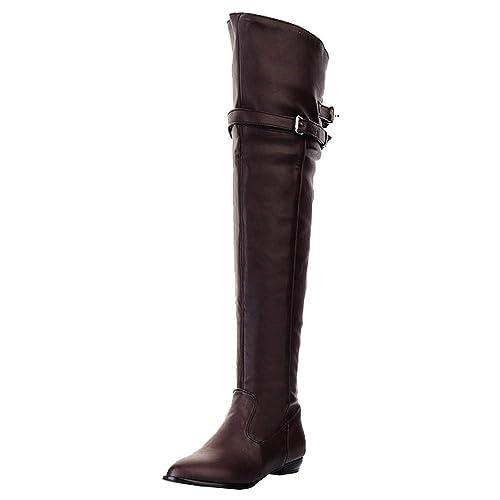 Stiefel von Ansenesna für Frauen