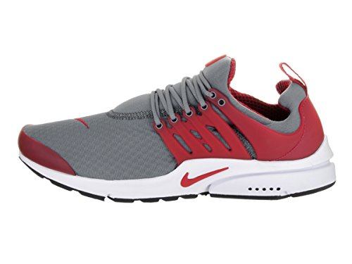 Essential Cool Red Gym Air Grey Nike white Men's black Presto qt0IB
