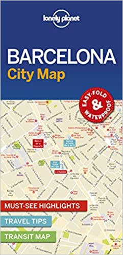 Lonely Planet Barcelona City Map: Lonely Planet ... on map of kiev city, map of zhuhai city, map spain city, map of malta city, map of danang city, map of ulan bator city, map of juba city, map of switzerland city, map of bucharest city, map of chiang rai city, map of rio de janeiro city, map of quito city, about barcelona city, map of nagoya city, map of sharjah city, map of toledo city, map of bulawayo city, map of dallas city, map of kunming city, map of queen city,