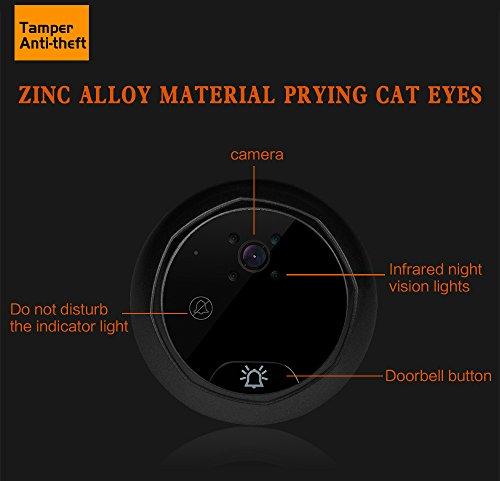 peephole camera reviews