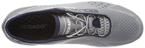 Cyphon Snikers Sea Sport Multicolore Uomo Sebago Navy N25 Grey 17qwdCd6