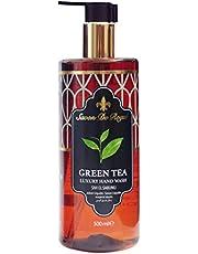 Savon de Royal Nature Sıvı El Sabunu-Ginseng 1 Paket (1 x 500 ml)